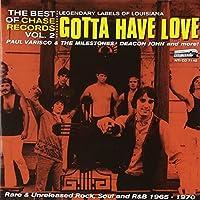 Vol. 2-Gotta Have Love