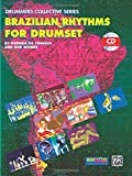 Brazilian Rhythms for Drumset (Manhattan Music ...