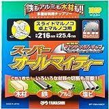 YAMASHIN スーパーオールマイティー 卓上・スライド丸ノコ用 216mmx100P SPT-YSD-216SOY