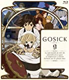 GOSICK-ゴシック-BD版 第9巻 [Blu-ray]