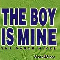 Boy Is Mine