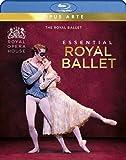Essential Royal Ballet [Blu-ray]