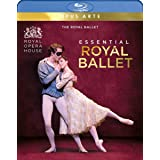 Essential Royal Ballet [Blu-ray]
