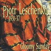 1931〜37 暗い日曜日