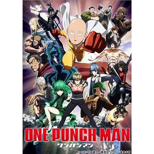 ワンパンマン 2 (特装限定版) [Blu-ray]