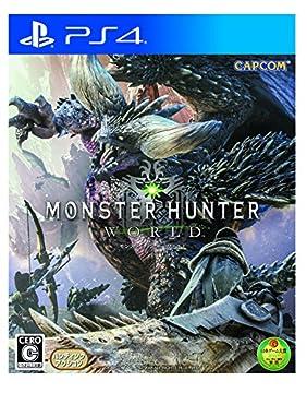 モンスターハンター:ワールド(発売日以降お届け分) - PS4