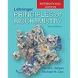 Lehninger Principles of Biochemistry: International Edition