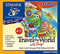 Travel the World with Timmy! Deluxe [並行輸入品]