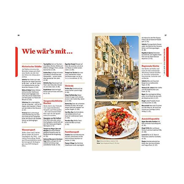 Lonely Planet Malta & Gozoの紹介画像4