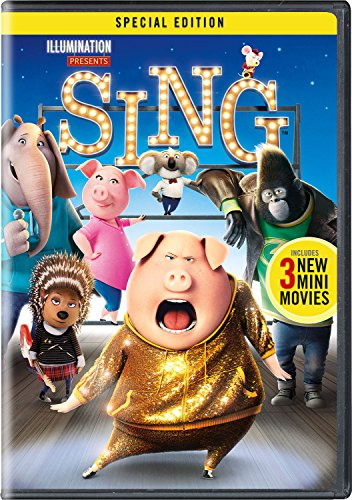 Sing/ [DVD] [Import]
