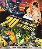 地球へ2千万マイル [Blu-ray] 画像