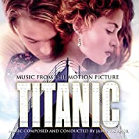 Titanic: Music from the Motion Picture Soundtrack