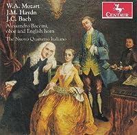 Alessandro Baccini Oboe & English Horn