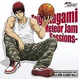 SOLO MINI ALBUM Vol.4 火神大我 - Meteor Jam Sessions -