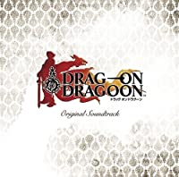 Drag-On Dragoon - Game O.S.T. [Japan CD] SQEX-10239 by Drag-On Dragoon (2011-04-20)