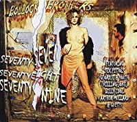 77/78/79 by Bollock Brothers