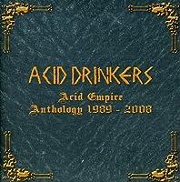 Acid Empire Anthology 1989