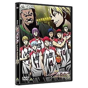 劇場版 黒子のバスケ LAST GAME [DVD]