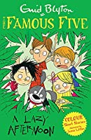 A Lazy Afternoon (Famous Five Colour Reads)