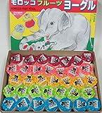 モロッコフルーツヨーグル 60付(70入)