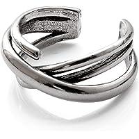 [SEIYA INTERNATIONAL] 指輪 メンズ リング シルバーリング フリーサイズ