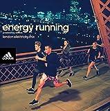 adidas ランニング エナジーランニングパワードバイアディダス ロンドンエレクトリシティミックス