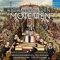 Johann Staden: Motetten by WINDSBACHER KNABENCHOR (2013-05-03)