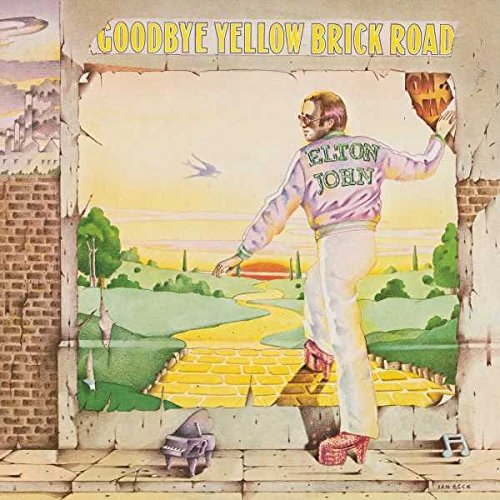 Goodbye Yellow Brick Road / Elton John