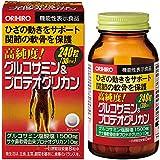 オリヒロ 高純度グルコサミン&プロテオグリカン 240粒