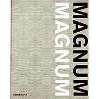 MAGNUM MAGNUM  マグナム・マグナム (日本語版)