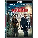 Lone Ranger [DVD] [Import]