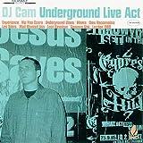 Underground Live Act