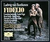 ベートーヴェン : 歌劇 「フィデリオ」全曲
