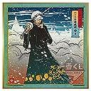 一番くじ ワンピース ~極ノ剣豪達~ C賞 浮世絵風色紙 パンクハザード ロー