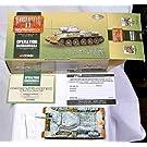 コーギー / Corgi 1/50 完成品 World War II Collection 限定版 CC51602 ソ連戦車 T34 バルバロッサ作戦 1943