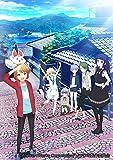 ソラとウミのアイダ 3[Blu-ray/ブルーレイ]
