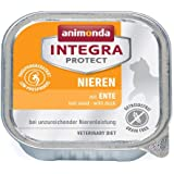 アニモンダ 療法食 インテグラプロテクト 腎臓ケア 鴨 100g (猫用)