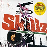 Confessions of a Ghostwriter by Skillz (2008-01-13)