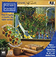 "Picture Perfect Puzzles""This Side of the Meadow"" John Powell - 550 Pieces"