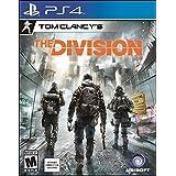 Tom Clancy's The Division (輸入版:北米) - PS4 [並行輸入品]