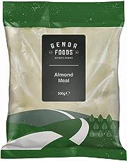 Genoa Foods, Almond Meal, 500 Grams