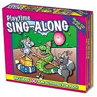 Playtime Sing-Along