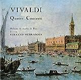 ヴィヴァルディ 4つの協奏曲