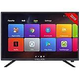 Englaon 32M10 32'' Full HD LED Smart TV HD Tuner & DVD 12V/24V/240V for Caravan