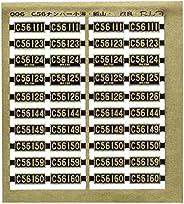 レボリューションファクトリー Nゲージ C56ナンバー小海・飯山 改良  RLF006