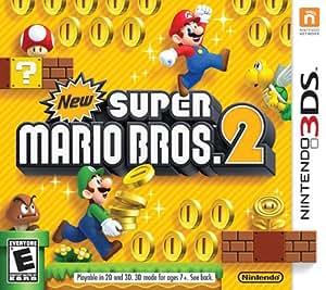 New Super Mario Bros 2 (輸入版: 北米)
