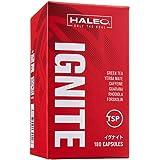 HALEO イグナイト 6種の天然植物由来エキス配合 ダイエットサポート 180カプセル(90食分)