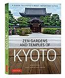 Zen Gardens and Temples of Kyoto 画像
