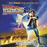 Back to the Future (Complete Score) by Alan Silvestri (2009-12-01)