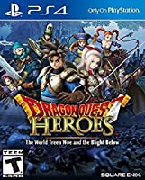 Dragon Quest Heroes: The World Tree's Woe and the Blight Below by Square Enix [並行輸入品]